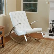 Modern Rocking Chair For Nursery White Modern Rocking Chair Nursery Stylish And Modern Rocking