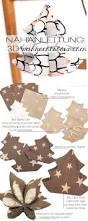 nähanleitung weihnachtsbäumchen in 3d optik sewing projects 3d