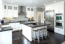 white cabinets in kitchen white cabinets white countertop white kitchen black also kitchen