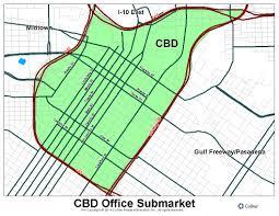 Downtown Houston Tunnel Map 1000 Louisiana Street Capital Realty Group