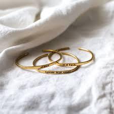 Joanna Gaines Wedding Ring by Stamped Brass Cuff Magnolia Market Chip U0026 Joanna Gaines