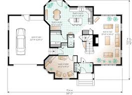 european house plans european house plan boasts cozy floor plan 21015dr