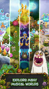 my singing monsters apk my singing monsters appstore for android happy