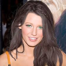 color images for hair to be changed digital imaging blake lively changed hair and eyes