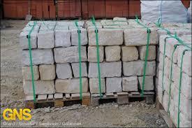 preisliste mauersteine granitpflaster pflastersteine