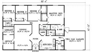five bedroom home plans five bedroom ranch house plans biggreen club