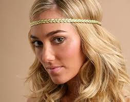 70s hair accessories we all wore bands across are forhead back in the day