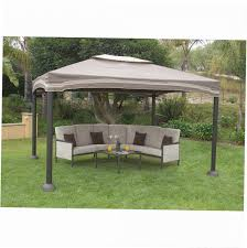 Grill Gazebos Home Depot by Landscaping Gazebo Walmart Home Depot Outside Furniture