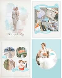 8x10 wedding photo album 8x10 wedding album layout justmarried bjandshayne weddinglayout