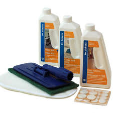 vinyl floor care kit the colour flooring company