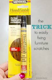 Fix Scratches In Wood Furniture by Livelovediy 10 Painting Tips U0026 Tricks You Never Knew Part Two