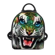 buy white tiger backpack and get free shipping on aliexpress com