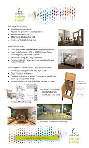 carson senior living custom hospitality solutions plus