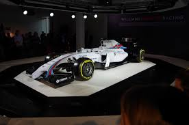 martini livery f1 williams martini racing is born joeblogsf1