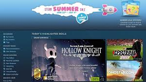 summer sale steam summer sale 2017 the sales and deals technology news