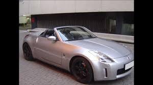 slammed nissan 350z nissan 350z roadster pack mod 2005 speed star youtube