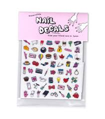 11 cool nail decals for girls with a quirky sense of style gurl com