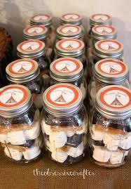 Mason Jar Party Favors 133 Best Party Ideas For Kids Mason Jar Style Images On Pinterest