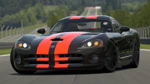 Dodge Viper Venom - 2006 dodge viper srt10 gran turismo 6 by vertualissimo on deviantart