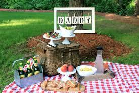 father u0027s day picnic tutus u0026 toads