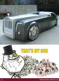 Rich Guy Meme - forever alone rich guy by m h m meme center