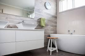 marvellous inspiration bathroom feature wall ideas home design