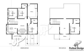 1893 sq ft double floor home u2013 kerala home design