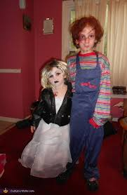 Halloween Costumes Chucky Chucky Bride Chucky Halloween Costume Photo 5 5