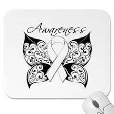 cancer ribbon tattoos cancer ribbons and ribbon tattoos on