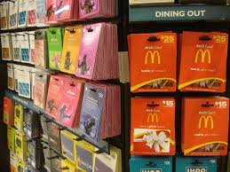 food gift cards no nfc for iphone 5 could be a gift at the checkout counter