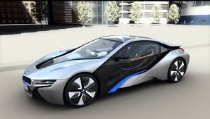 concept bmw bmw i8 concept driving experience youtube