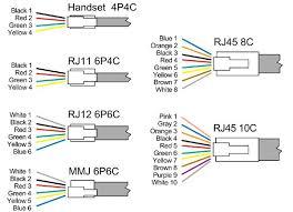 phone plug wiring diagram efcaviation com