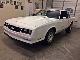 84 corvette value 1984 chevrolet monte carlo for sale carsforsale com
