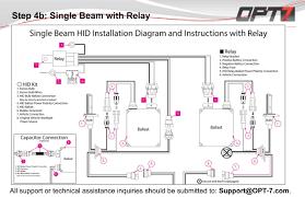 55w hid low beams ram rebel forum