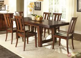 Rustic Dining Room Table Set Rustic Dining Room Tables For 8 Rustic Dining Room Set