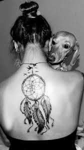 the 25 best dreamcatcher tattoos ideas on pinterest
