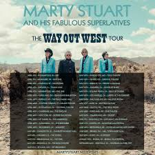 New York City 2017 Event Calendar Marty Stuart U0026 His Fabulous Superlatives At Star Theater In
