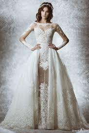 new wedding dresses dresses 2015 zuhair murad bridal fall 2015 wedding dresses wedding