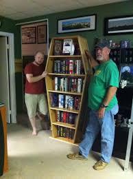 coffin bookshelf tweets with replies by travis vandal travisvandal
