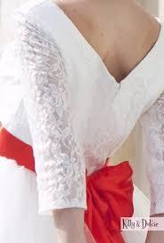 bridal sash dulcie bridal sashes