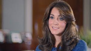 kate middleton reveals why she gets teased by the royal family