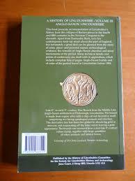 anglo saxon lincolnshire history of lincolnshire amazon co uk