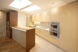 beige modern kitchen modern kitchen design pinterest modern