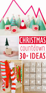 30 magical ways to countdown to christmas