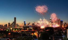 lexus melbourne city the best destinations to ring in the new year pursuitist