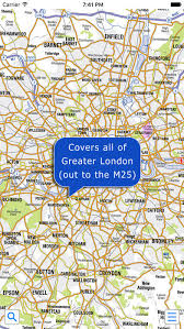 map az greater a z map on the app store