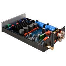 lepai lp7498e 200w class d stereo amplifier with bluetooth aptx