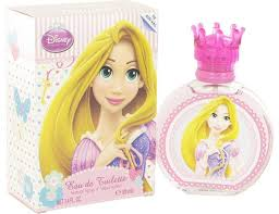 disney tangled rapunzel perfume women disney