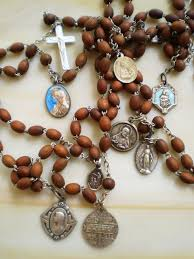 15 decade rosary the 25 best decades of the rosary ideas on catholic