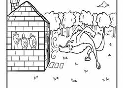 wolf coloring pages u0026 printables education